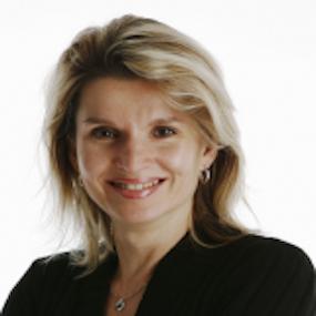 Anne CORVEST